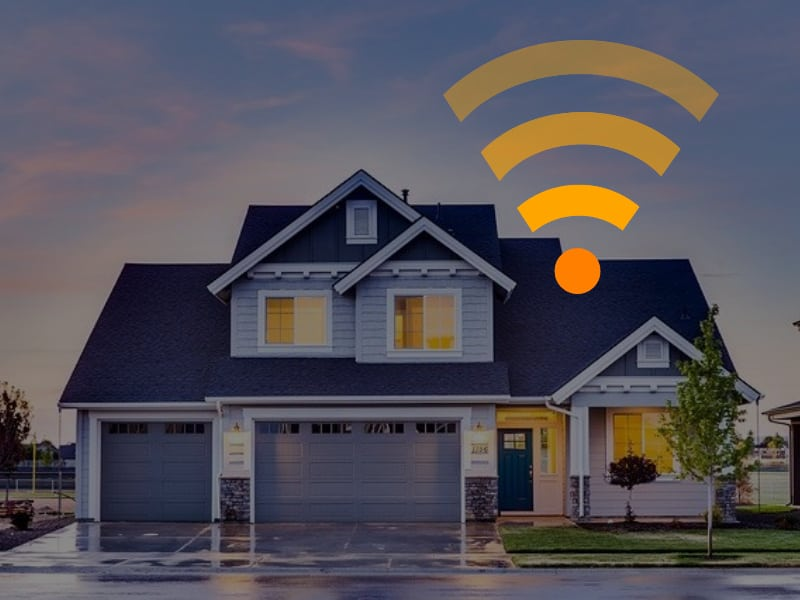 4 Benefits of Installing a Wireless Home Network