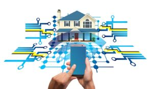 Lets Check out the smart home and how it helps