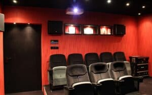 The Home Theater and All Its Pleasure