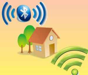 What is the Difference Between Wi-Fi and Bluetooth